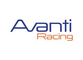 Logo design for a karting racing company