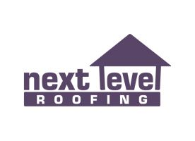 Logo design for a company that creates and repairs roofs
